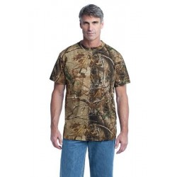 Russell Outdoors™ - Realtree   Explorer 100% Cotton T-Shirt. NP0021R