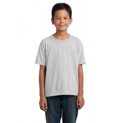 Fruit of the Loom   Youth Heavy Cotton HD   100% Cotton T-Shirt. 3930B