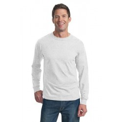 Fruit of the Loom   Heavy Cotton HD   100% Cotton Long Sleeve T-Shirt. 4930