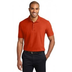 Port Authority   Tall Stain-Resistant Polo. TLK510