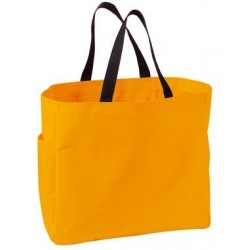 Port & Company   -  Improved Essential Tote.  B0750