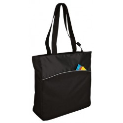 Port & Company   - Improved Two-Tone Colorblock Tote. B1510