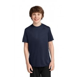Port & Company   Youth Essential Performance Tee. PC380Y