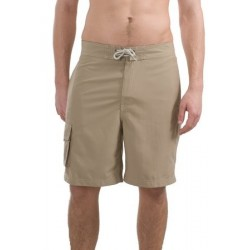 DISCONTINUED District   Contrast Waist Boardshorts.  DT405