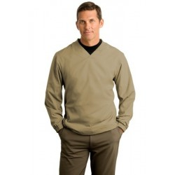 DISCONTINUED Port Authority   Pullover Wind Shirt. J704
