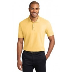 Port Authority   Stain-Resistant Polo. K510
